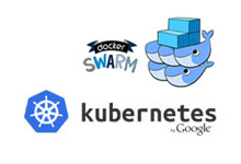 Docker Swarm与Kubernetes对比分析_Kubernetes中文社区