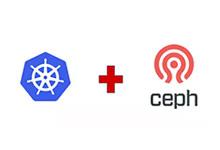 Kubernetes共享使用Ceph存储_Kubernetes中文社区