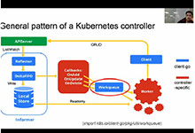使用 client-go 控制原生及拓展的 Kubernetes API | 视频_Kubernetes中文社区