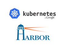 VMWare Harbor 在 Kubernetes 上的部署_Kubernetes中文社区