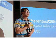 Kubernetes 中基于策略的资源分配_Kubernetes中文社区