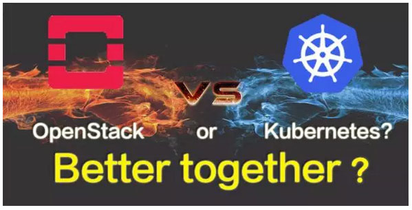 2017 OpenStack峰会:Kubernetes抢尽风头?