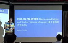 Kubernetes 中基于策略的资源分配 | 视频_Kubernetes中文社区
