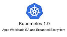 Kubernetes 1.9GA 版本最新发布 | 更新日志_Kubernetes中文社区