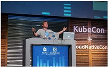 Kubernetes云原生应用程序库,分布式应用程序编写架构Metaparticle_Kubernetes中文社区