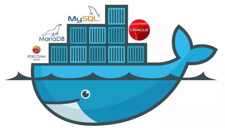 制作Oracle的Docker镜像 -让数据库部署完成在弹指一挥间 - 第1张    第五维