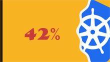 全球5000名开发者容器使用率,K8S继续领跑,Mesos只有3%,Serverless逐渐火热_Kubernetes中文社区