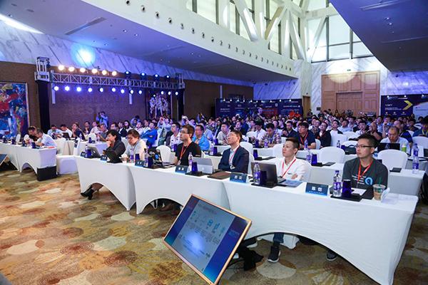 云原生技术实践峰会CNBPS 重新定义云原生_Kubernetes中文社区